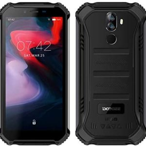 DOOGEE S40 (3GB+32GB) 4G Android 9.0