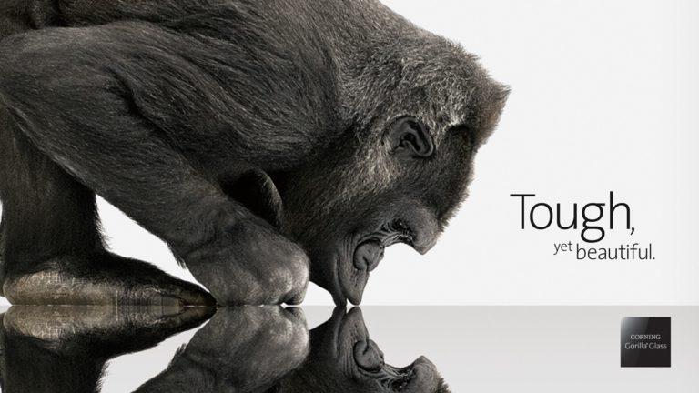 Móviles con gorilla glass. Qué es ?