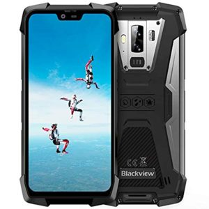 Blackview BV9700 Pro 6GB RAM+128GB Android 9.0