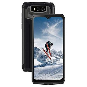 Blackview BV9100 64GB Android 9.0 IP69K