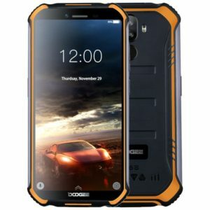 DOOGEE S40 Lite 2GB+16GB, Android 9.0