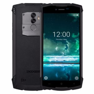 DOOGEE S55  4GB + 64GB  Android 8.0