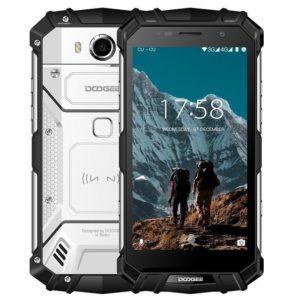 DOOGEE S60 Lite 4GB + 32GB, 8MP + 16MP,Metal Frame