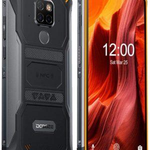 DOOGEE S68 Pro ( 6GB RAM + 128GB Android 9.0 )