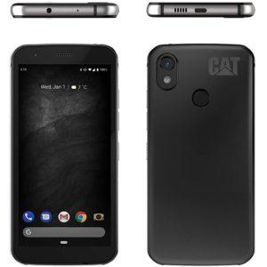 Cat S52 64 GB 4 GB   Android 9