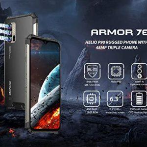 Ulefone Armor 7E Características