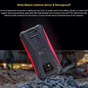 Ulefone Armor 8 Características